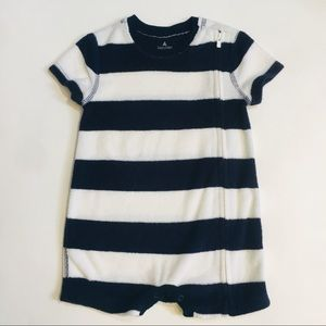 Baby Gap One Piece Towel Cover Up 6-12 months